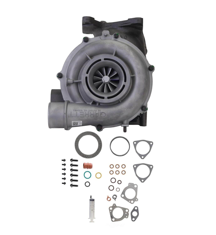CARDONE/A-1 CARDONE - Remanufactured Turbocharger - A1C 2T-113LS