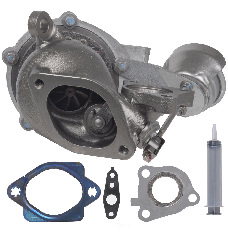 CARDONE REMAN - Turbocharger - A1C 2T-233