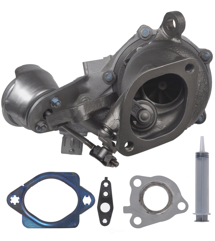 CARDONE REMAN - Turbocharger - A1C 2T-234