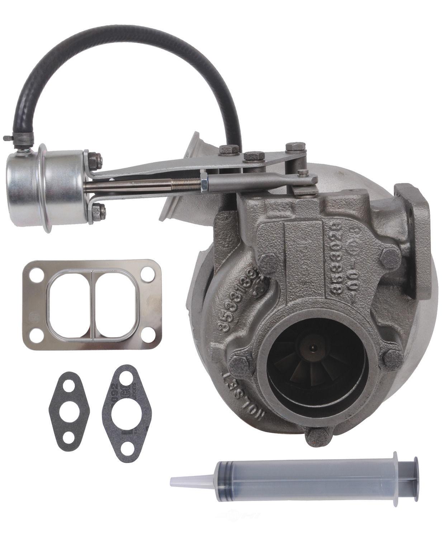 CARDONE REMAN - Turbocharger - A1C 2T-303
