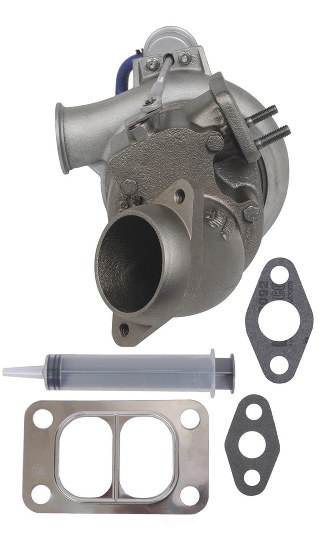 CARDONE/A-1 CARDONE - Remanufactured Turbocharger - A1C 2T-305