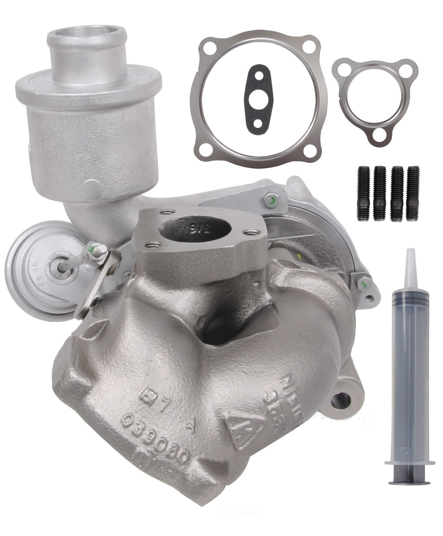 CARDONE REMAN - Turbocharger - A1C 2T-512