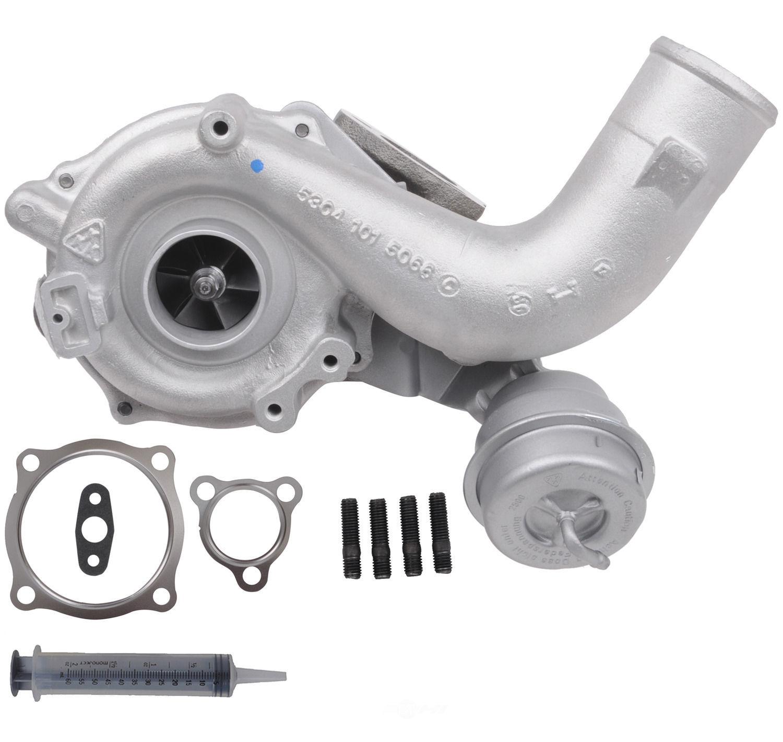 CARDONE REMAN - Turbocharger - A1C 2T-513