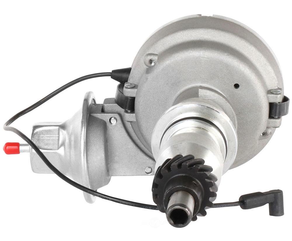 CARDONE REMAN - Reman Distributor(point Type) - A1C 30-2610