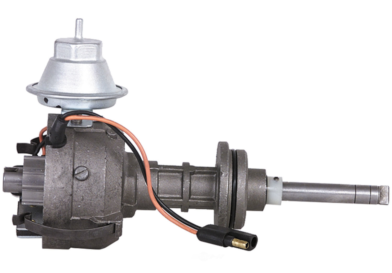 CARDONE/A-1 CARDONE - Reman Distributor(Electronic) - A1C 30-3896