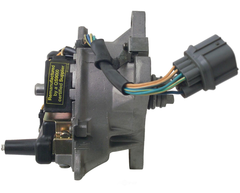 CARDONE / A-1 CARDONE - Reman A-1 Cardone Distributor (Electronic) - A1C 31-17422