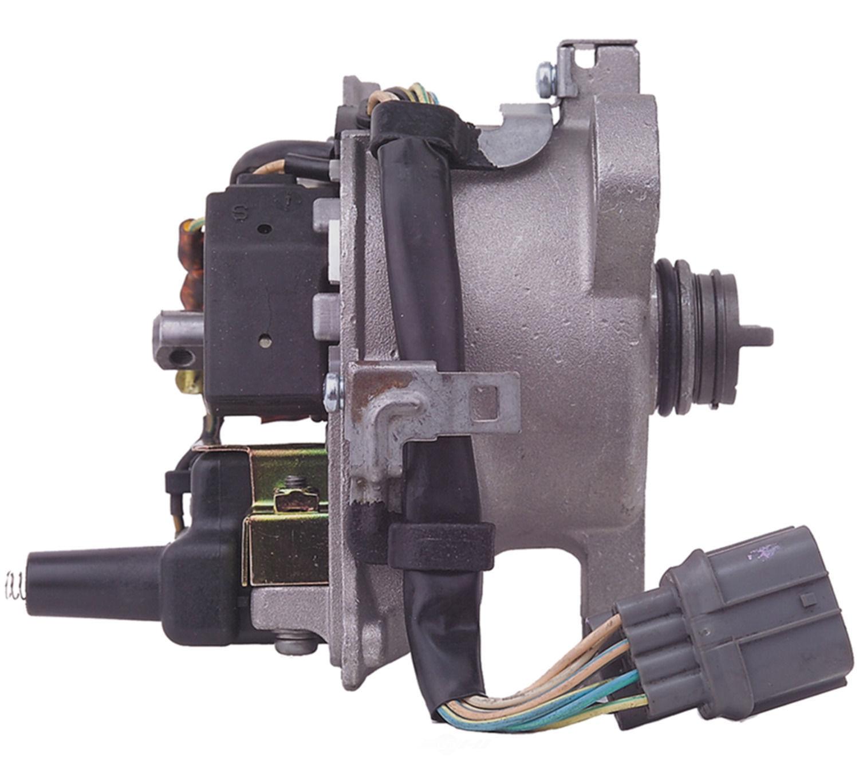 CARDONE / A-1 CARDONE - Reman A-1 Cardone Distributor (Electronic) - A1C 31-17423