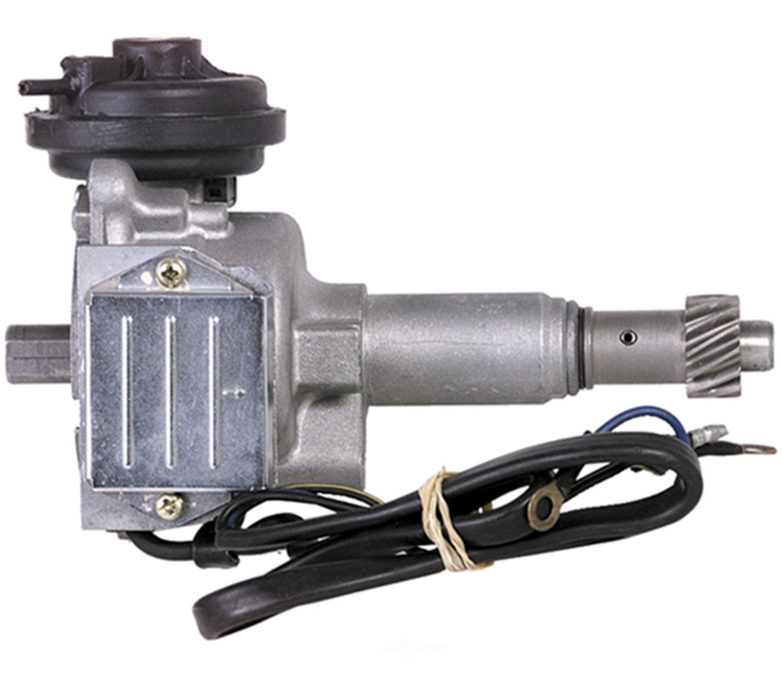 CARDONE REMAN - Distributor - A1C 31-803