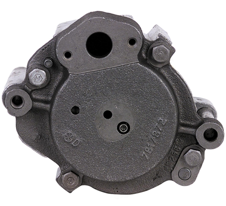 CARDONE REMAN - Smog Air Pump - A1C 32-107