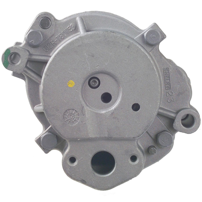 CARDONE REMAN - Smog Air Pump - A1C 32-116