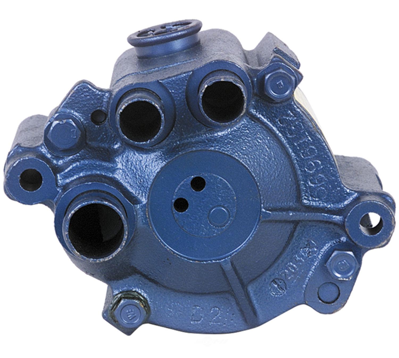 CARDONE / A-1 CARDONE - Reman A-1 Cardone Smog Air Pump - A1C 32-130
