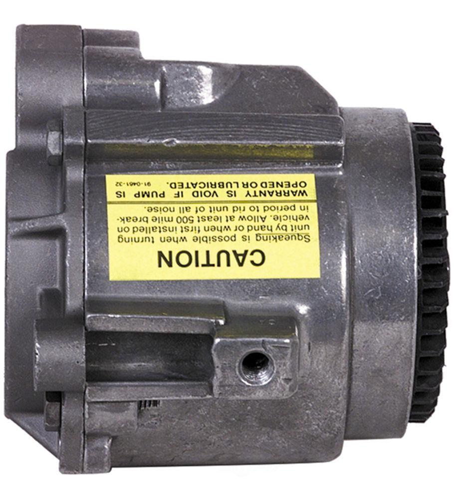 CARDONE/A-1 CARDONE - Reman Smog Air Pump - A1C 32-291