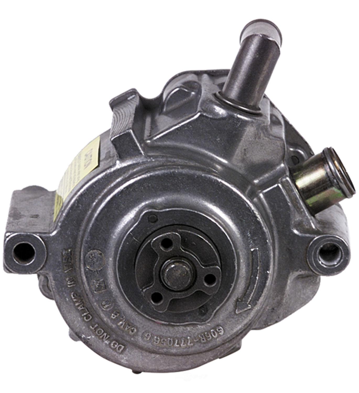 CARDONE/A-1 CARDONE - Reman Smog Air Pump - A1C 32-301