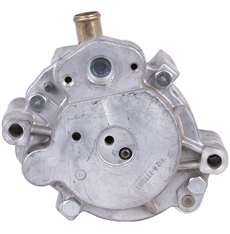 CARDONE/A-1 CARDONE - Remanufactured Smog Air Pump - A1C 32-404