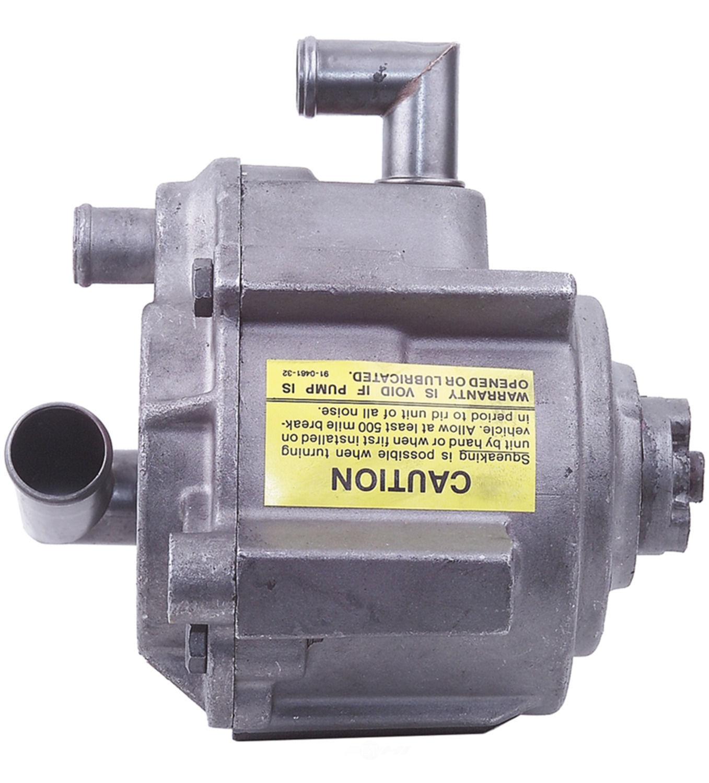 CARDONE/A-1 CARDONE - Reman Smog Air Pump - A1C 32-623