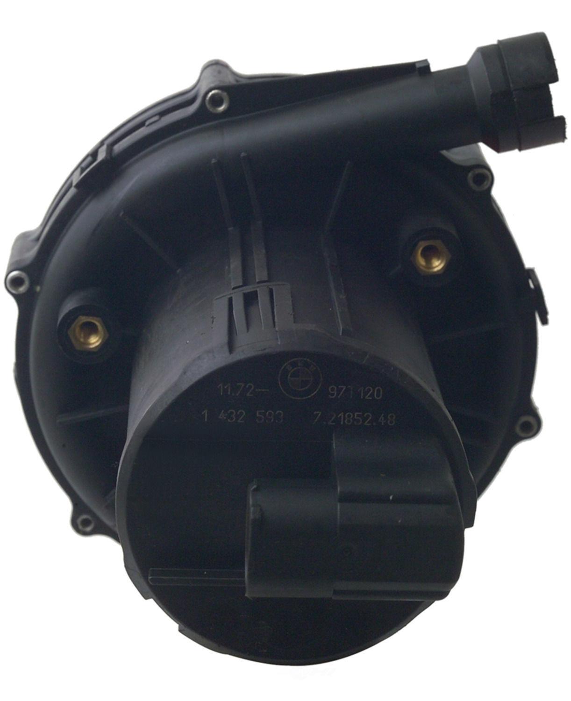 CARDONE / A-1 CARDONE - Reman A-1 Cardone Smog Air Pump - A1C 33-2001M