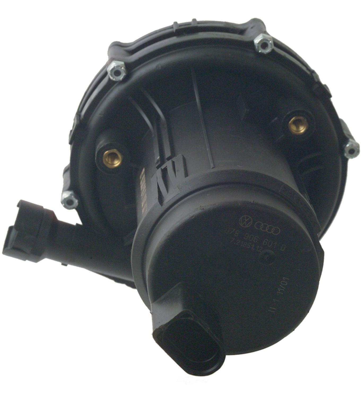 CARDONE / A-1 CARDONE - Reman A-1 Cardone Smog Air Pump - A1C 33-2003M