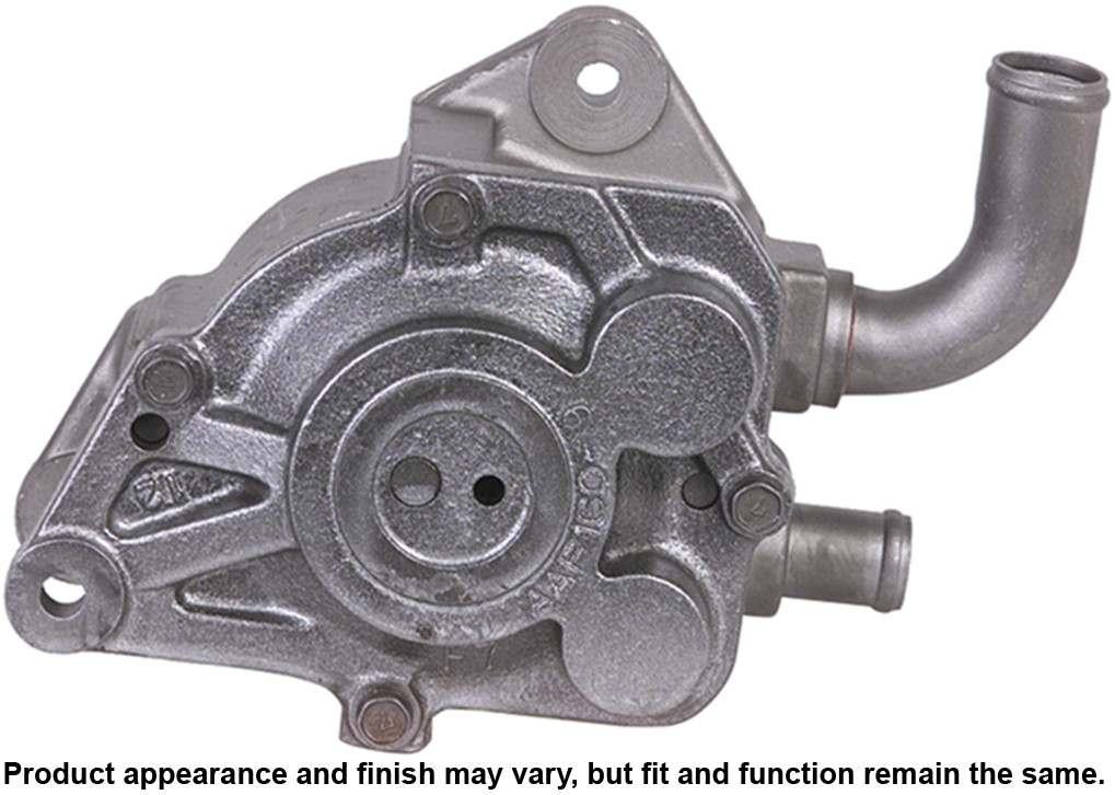 CARDONE REMAN - Reman Smog Air Pump - A1C 33-780