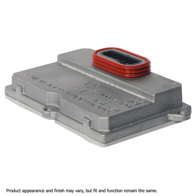 CARDONE/A-1 CARDONE - High Intensity Discharge Lighting Ballast - A1C 3H-30001