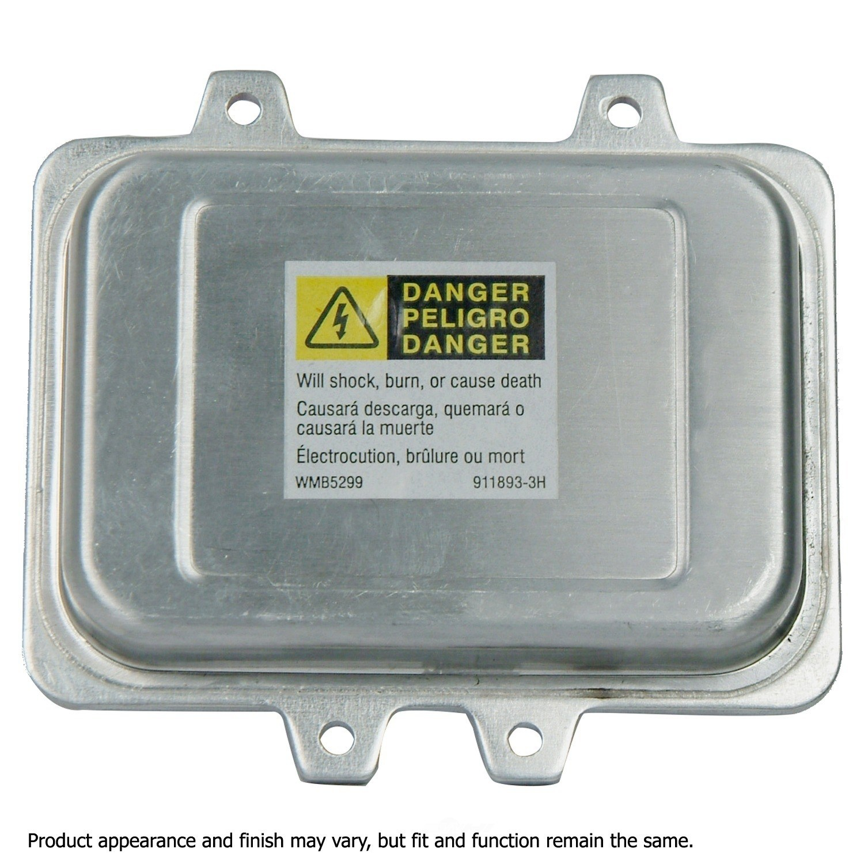 CARDONE REMAN - HID Ballast - A1C 3H-50000