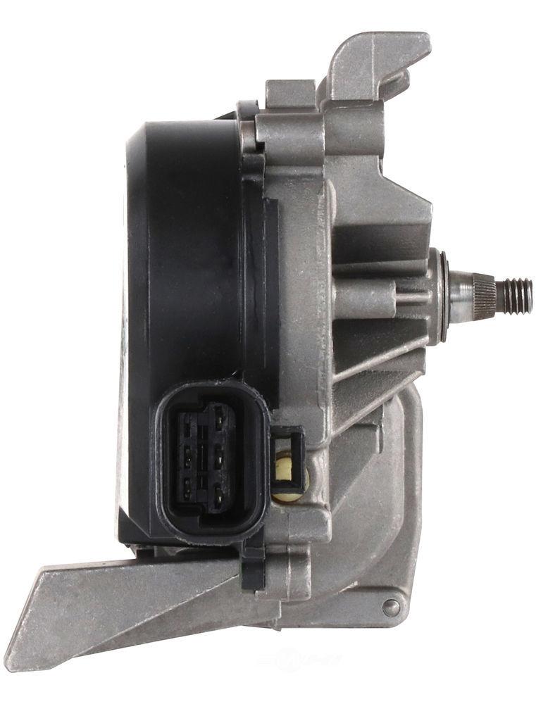 CARDONE REMAN - Windshield Wiper Motor - A1C 40-1013