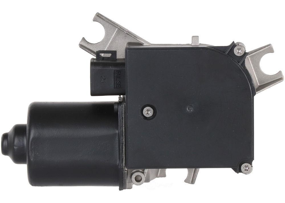 CARDONE/A-1 CARDONE - Reman Wiper Motor (Front) - A1C 40-1030