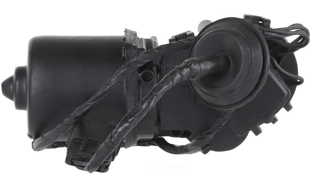 CARDONE/A-1 CARDONE - Wiper Motor - A1C 40-1062