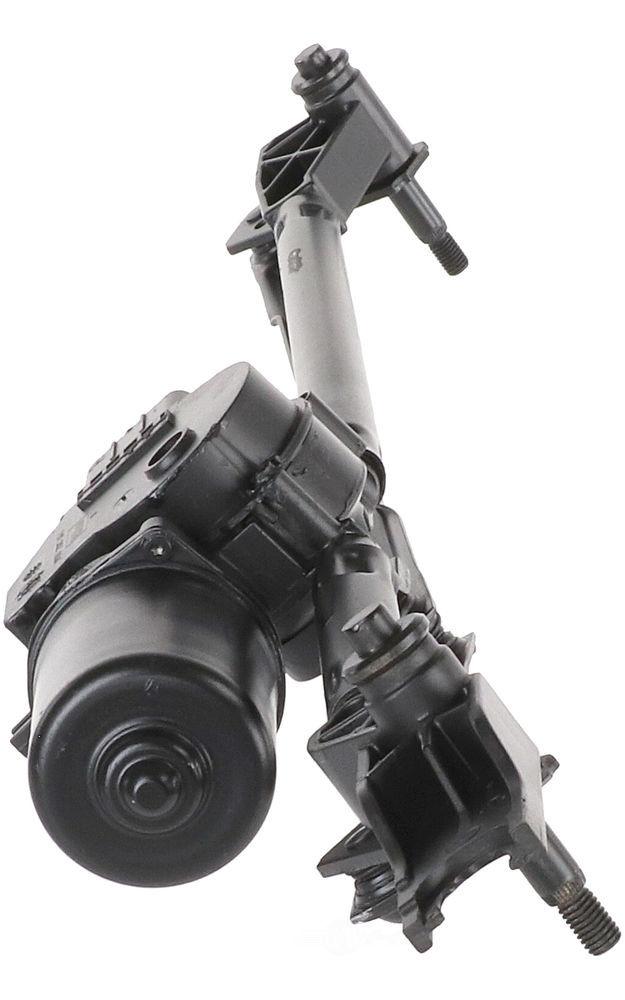 CARDONE/A-1 CARDONE - Remanufactured Wiper Motor (Front) - A1C 40-1076L