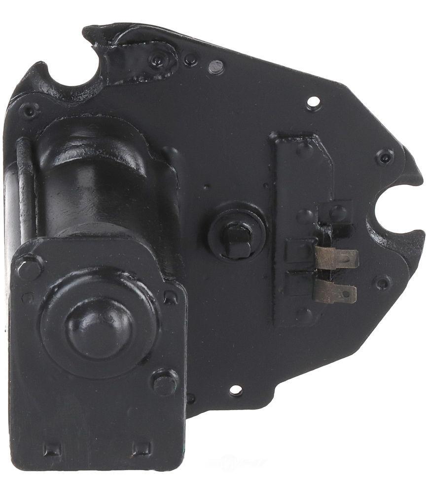 CARDONE/A-1 CARDONE - Wiper Motor - A1C 40-119