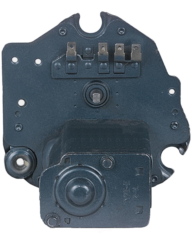CARDONE REMAN - Windshield Wiper Motor - A1C 40-155