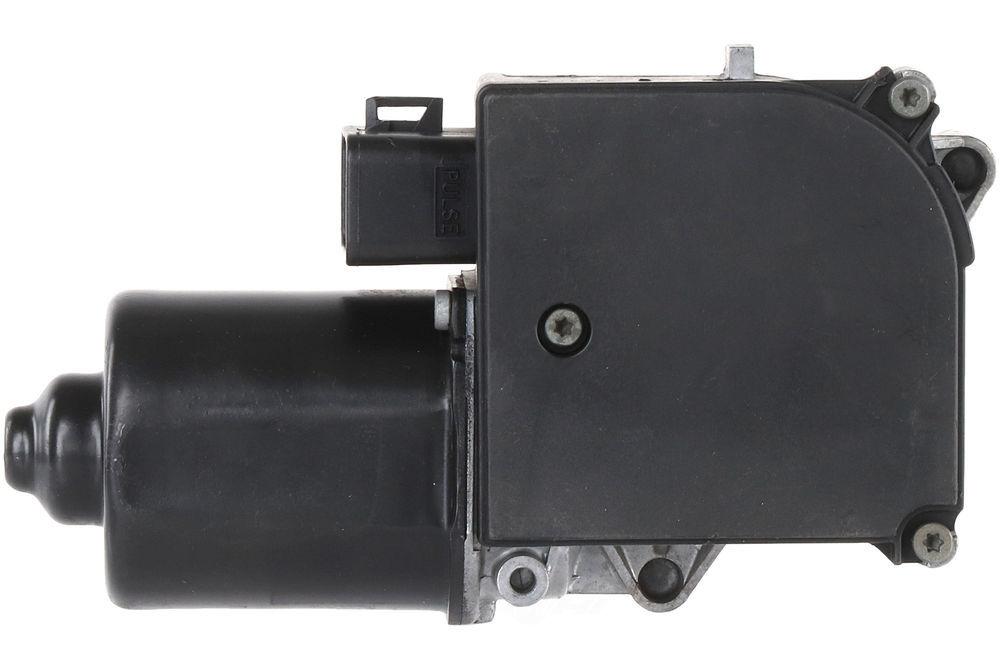 CARDONE/A-1 CARDONE - Remanufactured Wiper Motor (Front) - A1C 40-159