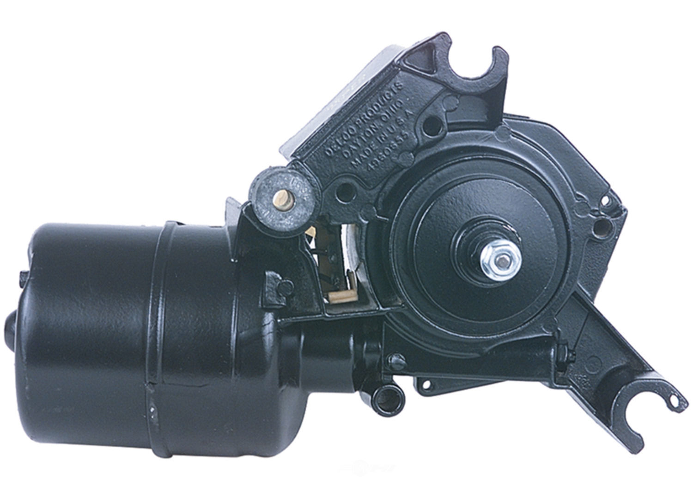CARDONE/A-1 CARDONE - Wiper Motor - A1C 40-160