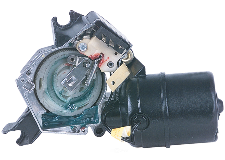 CARDONE REMAN - Windshield Wiper Motor - A1C 40-162
