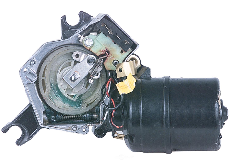 CARDONE REMAN - Windshield Wiper Motor - A1C 40-168