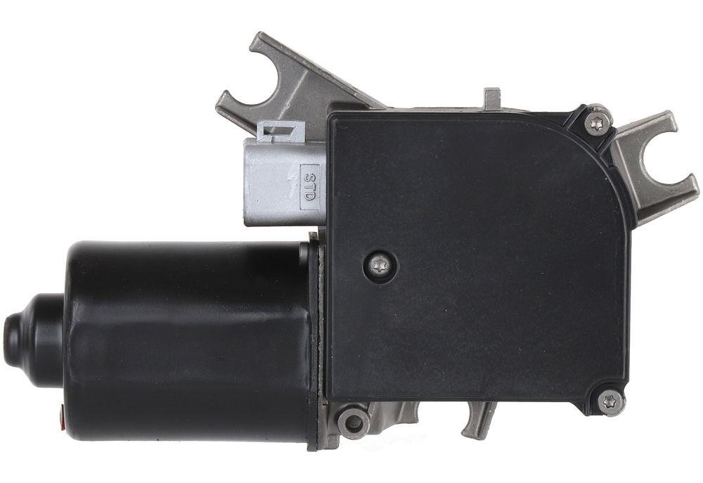CARDONE/A-1 CARDONE - Remanufactured Wiper Motor (Front) - A1C 40-169