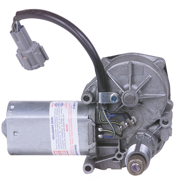 CARDONE/A-1 CARDONE - Reman Wiper Motor (Rear) - A1C 40-2023