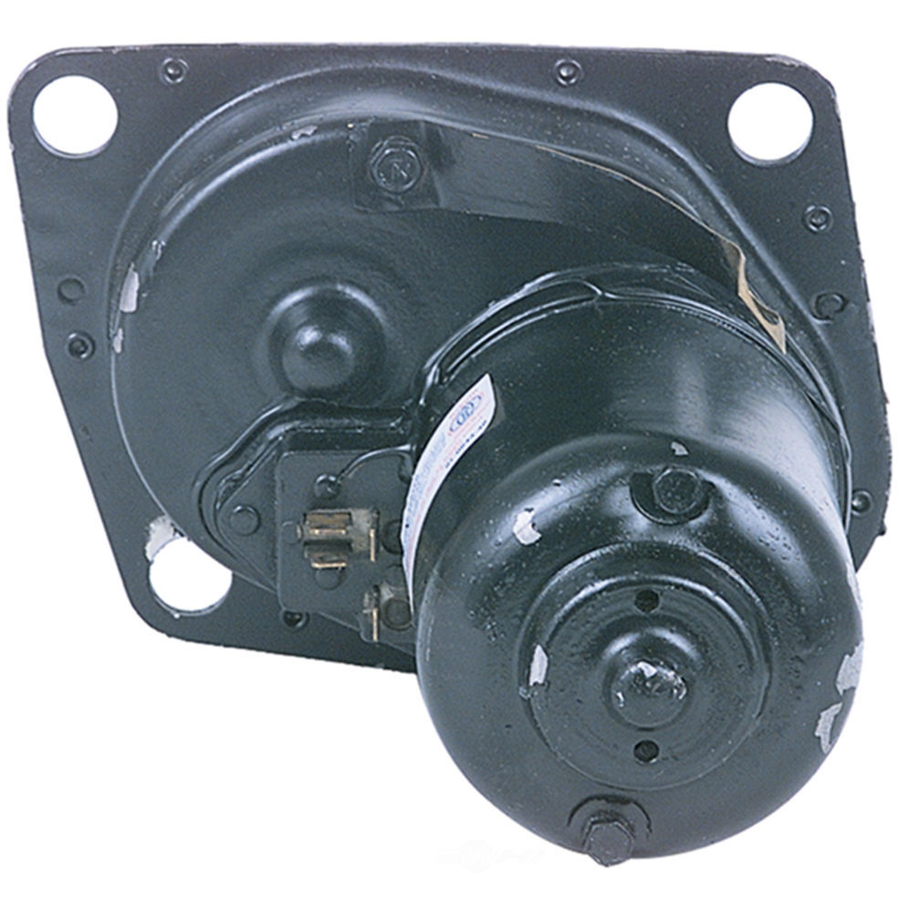CARDONE/A-1 CARDONE - Reman Wiper Motor (Front) - A1C 40-350