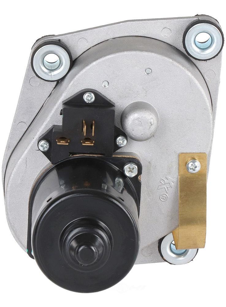 CARDONE/A-1 CARDONE - Wiper Motor - A1C 40-380