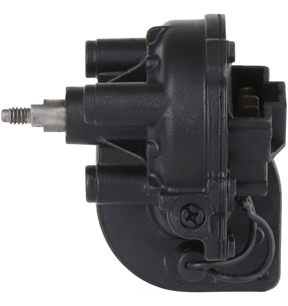 CARDONE REMAN - Windshield Wiper Motor - A1C 40-387