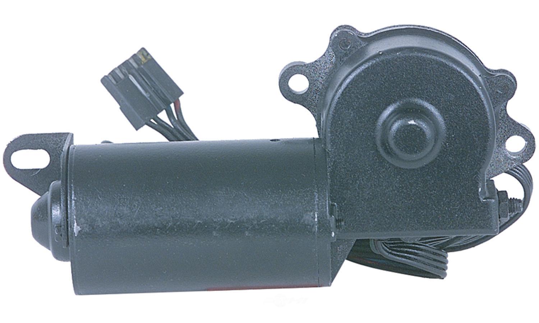 CARDONE/A-1 CARDONE - Reman Wiper Motor (Front) - A1C 40-433