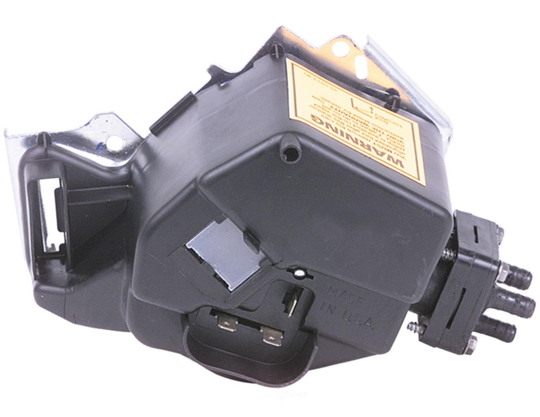 CARDONE/A-1 CARDONE - Reman Windshield Washer Pump (Front) - A1C 40-901