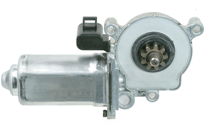 CARDONE/A-1 CARDONE - Reman Window Lift Motor (Front Left) - A1C 42-1001