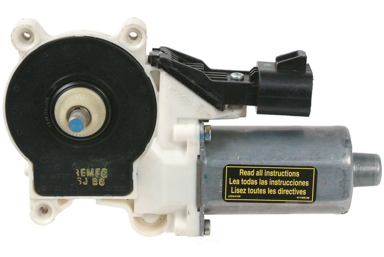 CARDONE/A-1 CARDONE - Reman Window Lift Motor - A1C 42-1004