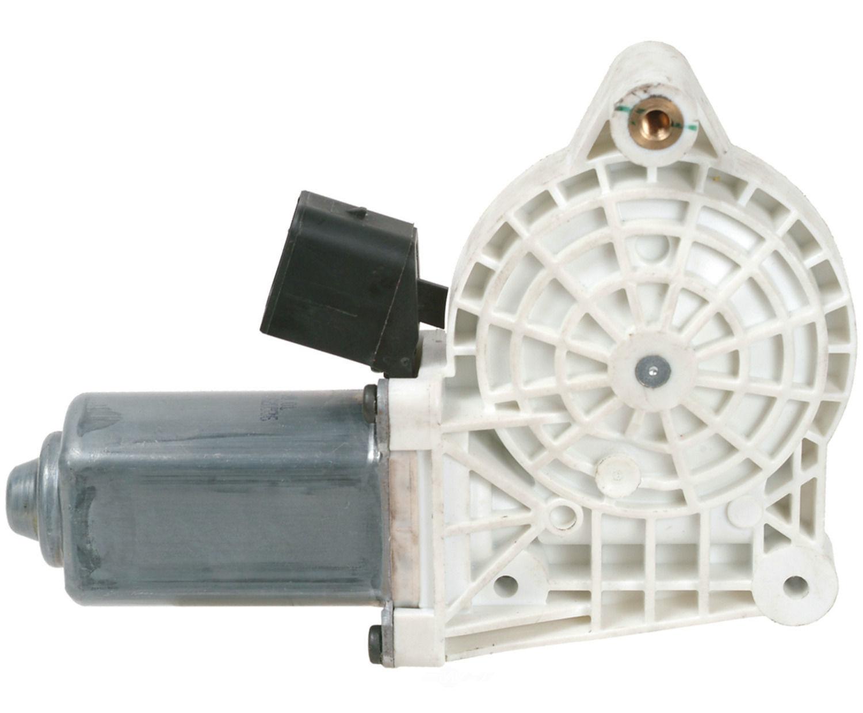 CARDONE/A-1 CARDONE - Reman Window Lift Motor (Front Left) - A1C 42-1016
