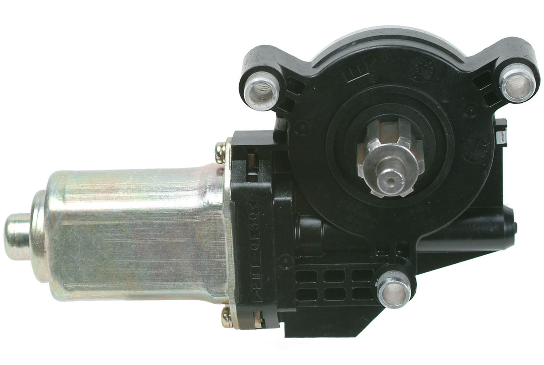 CARDONE/A-1 CARDONE - Reman Window Lift Motor - A1C 42-1021