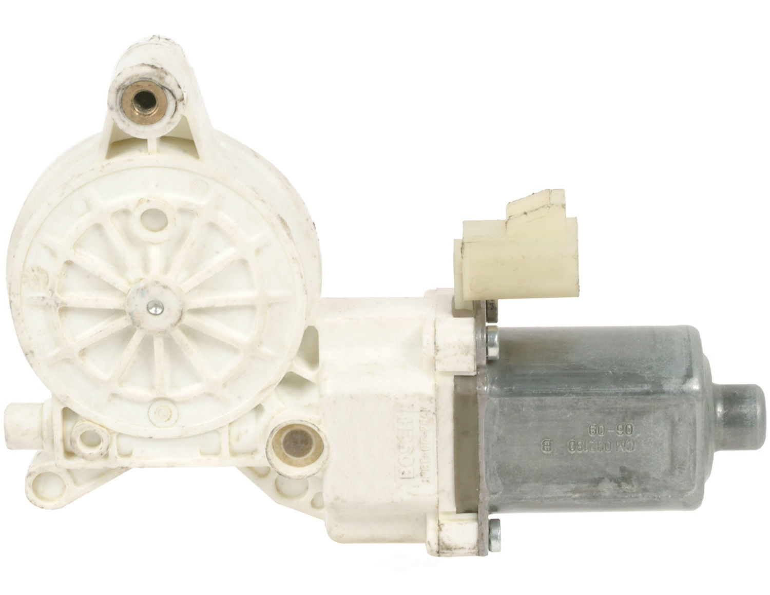 CARDONE REMAN - Window Lift Motor - A1C 42-1057