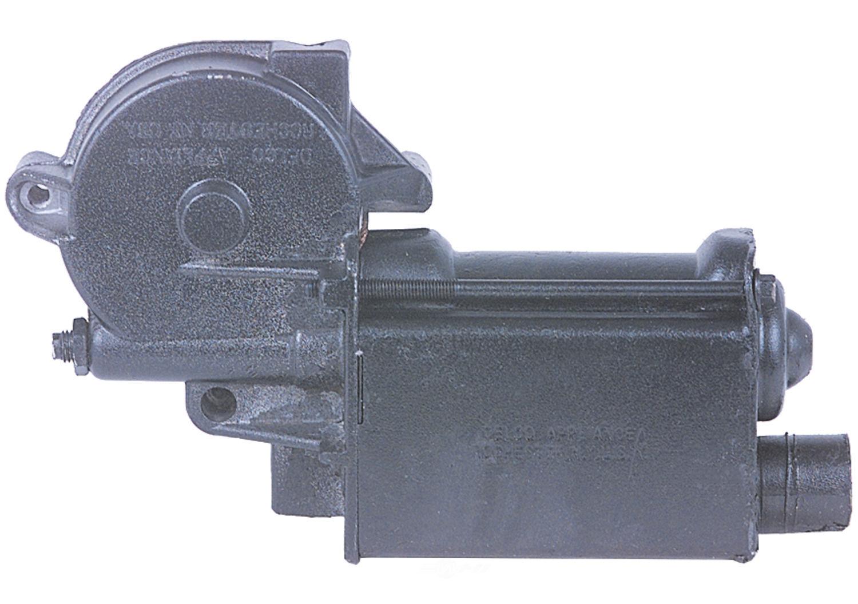 CARDONE REMAN - Window Lift Motor - A1C 42-11