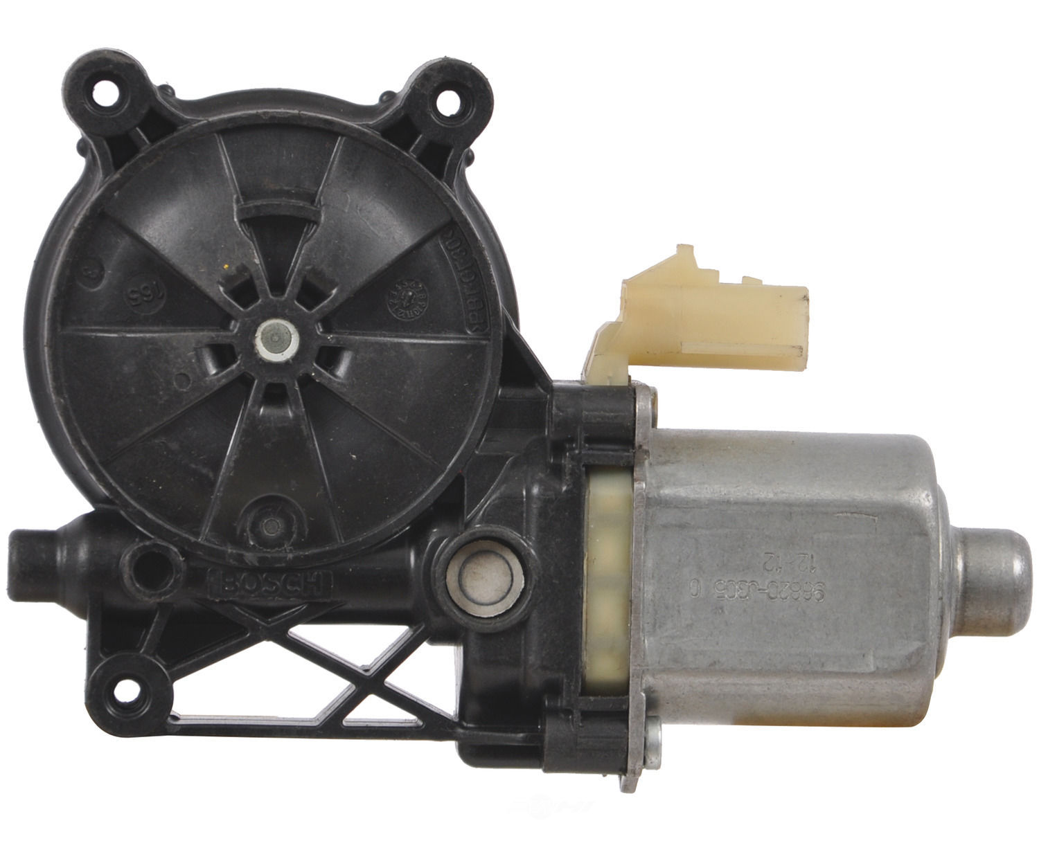 CARDONE REMAN - Window Lift Motor (Front Left) - A1C 42-1141