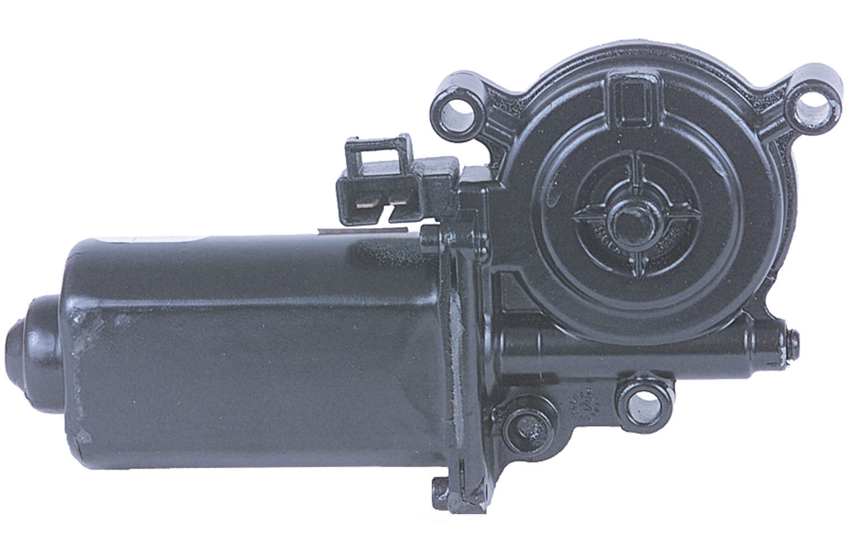 CARDONE REMAN - Power Window Motor (Front Right) - A1C 42-128