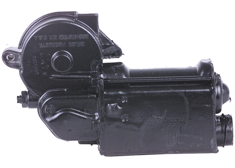 CARDONE / A-1 CARDONE - Reman A-1 Cardone Tailgate Lift Motor - A1C 42-13